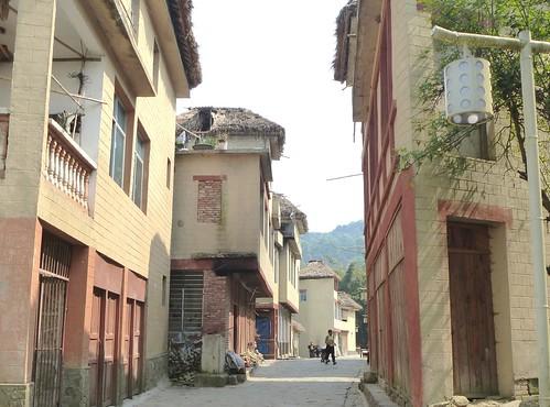 Yunnan13-Yuanyang 19-Qingkou Village (3)