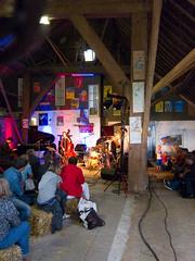 Zomerjazzfietstour 2013