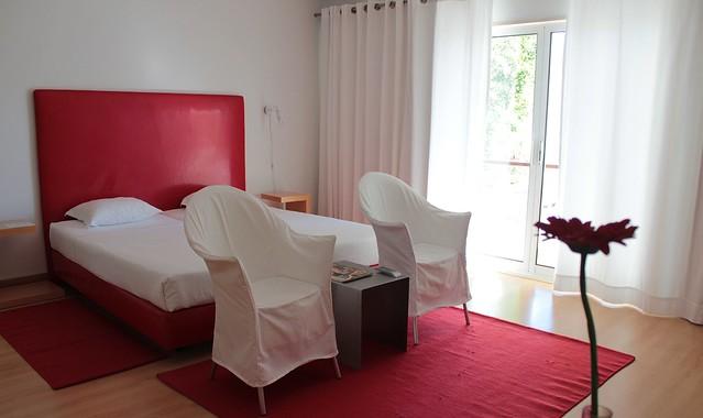 Onde dormir em Lagos - Marina Club Lagos Resort