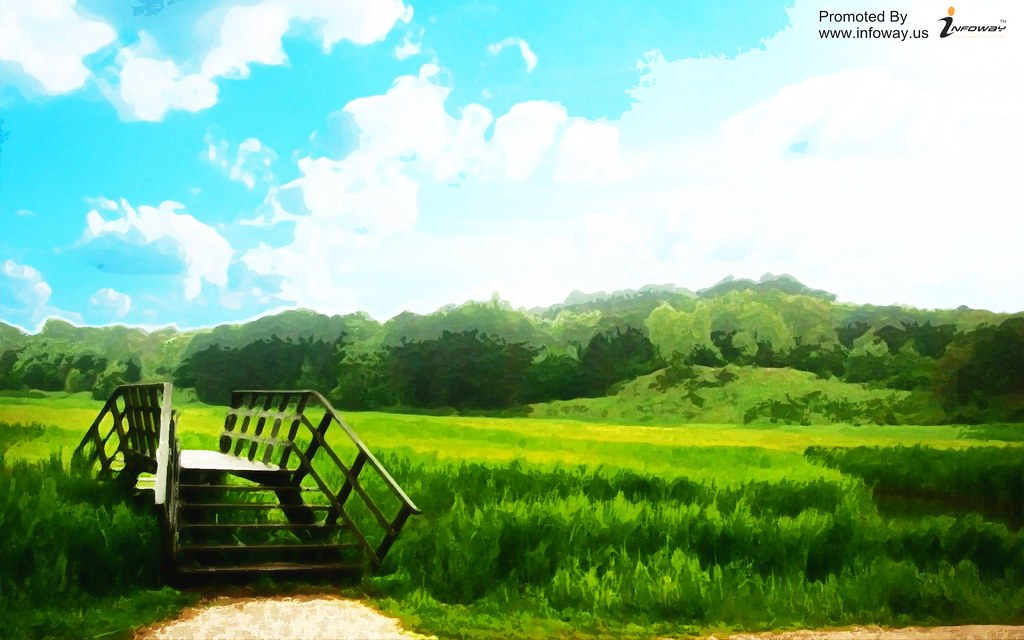 3D Nature Background Picture  3D Nature Background Picture  Flickr