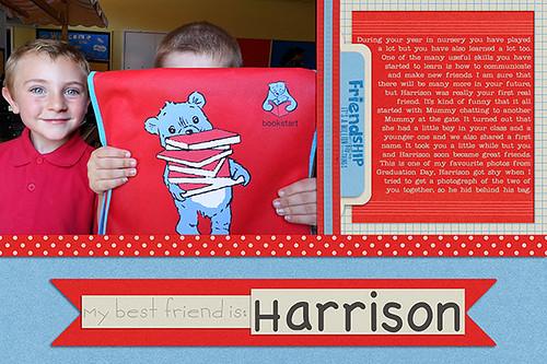 Harrison by Lukasmummy