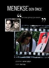 Menekşe'den Önce (2013)