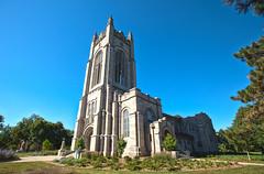 Skinner Memorial Chapel - PPD046