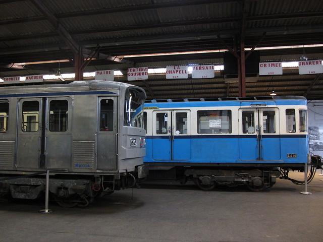 Gare de Villeneuve Triage
