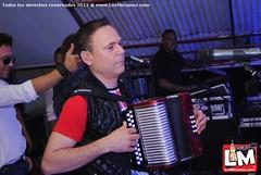 Miss Belleza Mocana 2013 + El Prodigio @ kiosko Bar, Juan López