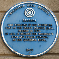 Photo of Blue plaque № 5762