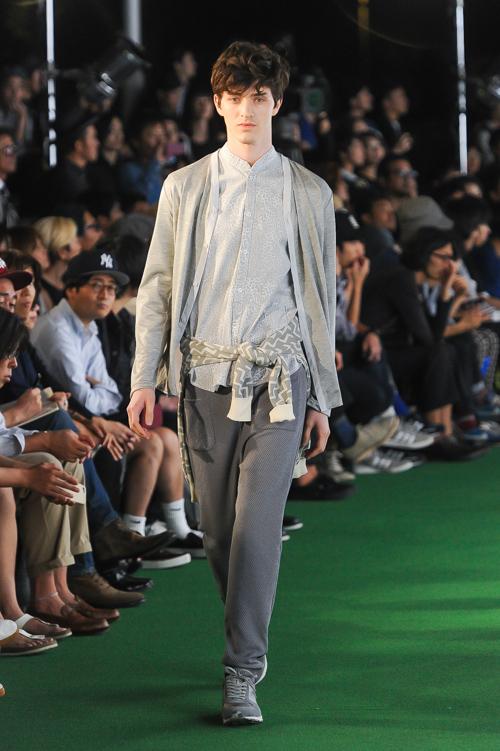 SS14 Tokyo FACTOTUM026_Martin Conte(Fashion Press)