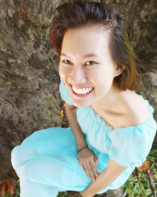 Nhiếp ảnh chân dung - dendemen.com - doansang