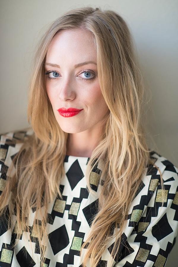 eatsleepwear, beauty, refinery-29, lipstick, portrait