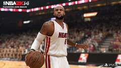 NBA 2K14 PS4 Trailer