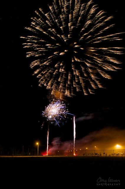 Fireworks 2013 42