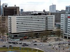 Hilton hotel Rotterdam
