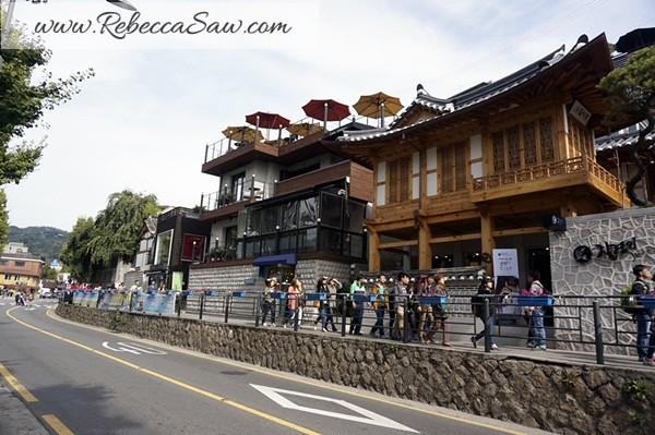Asian on Air - bloggers -Insadong and Samcheongdong-099