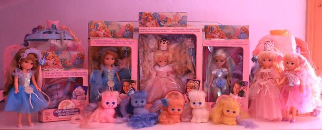 Sparkle Pretty collection