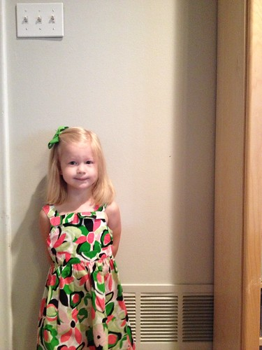 3's pre-school start