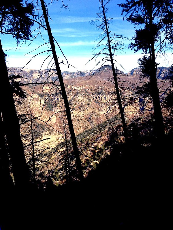 Scout Trail, Glenwood Springs