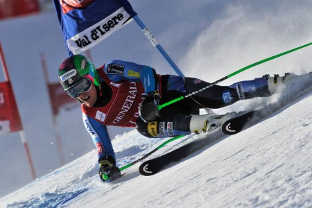 Parametry závodních lyží 2011-2014