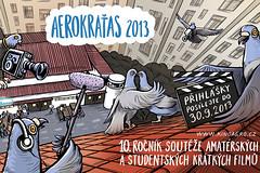Aerokraťas 2013