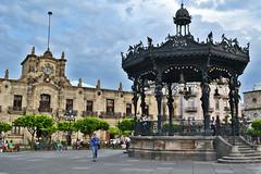 Palacio de Gobierno de Guadalajara