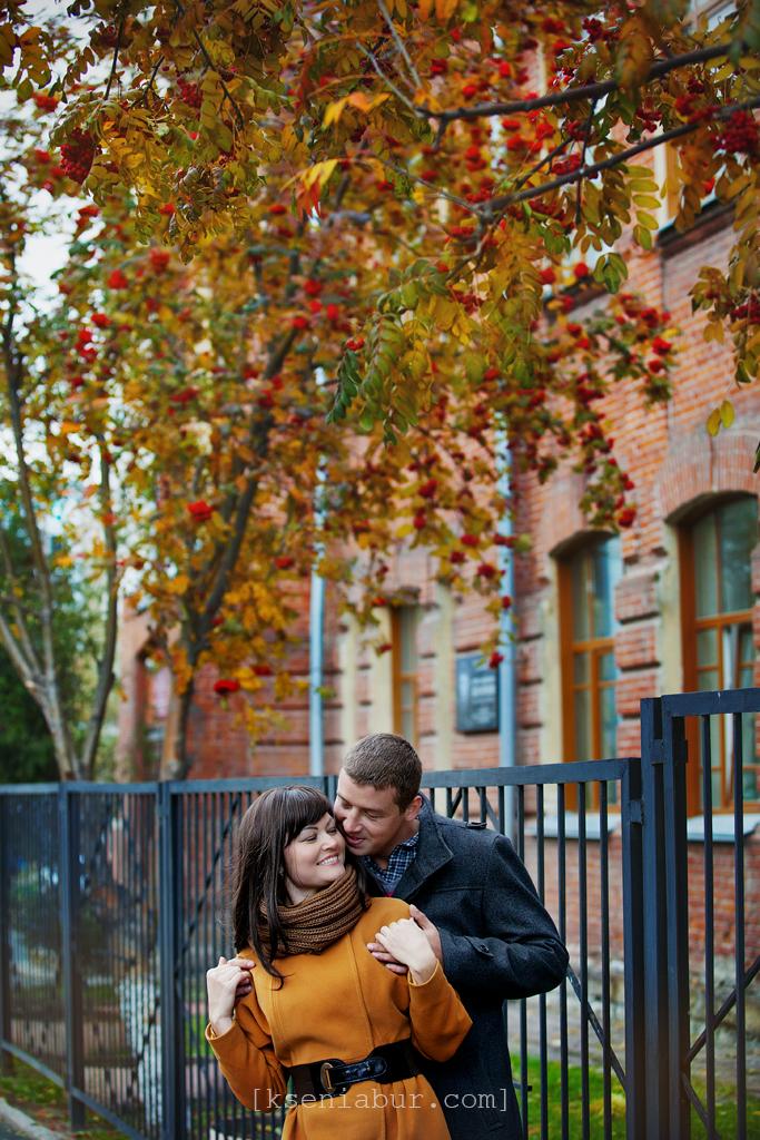 Фотосессия влюбленной пары, Lovestory, фотосессия в городе