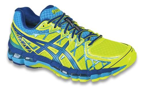 Asics Gel Kayano 20 NYC Marathon Hombre