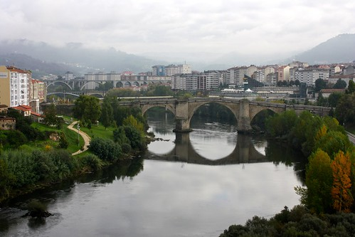 OURENSE GALICIA GUIDE | main Index | Spain