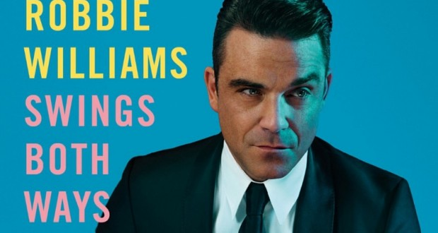Robbie Williams Swings Both Ways Competition