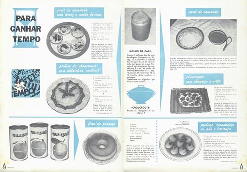 Banquete, Nº 69, Novembro 1965 - 4