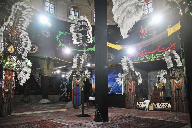 30 Visita a la mezquita de Rahim Khan en Isfahan (40)