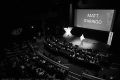 Matt D?Arrigo: Art: a force for change   TEDxSanDieg…