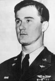 Capt. Thomas Mantell