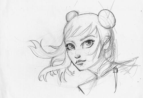 girl sketch-sm