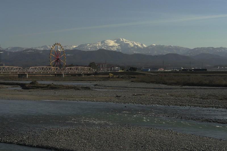 Around The Mt, Hakusan