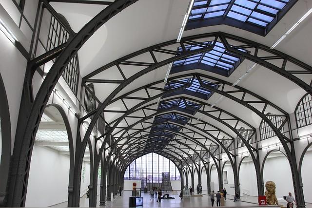 247 - Hamburger Bahnhof