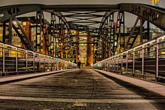 Bridge; Brücke