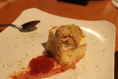 Dos Leches Cake