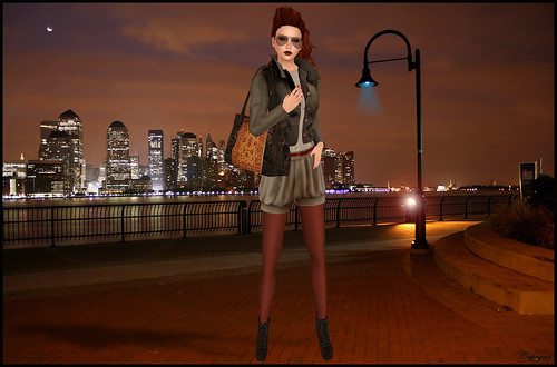 AsHmOoT For Cosmopolitan Sale Room by ♥Caprycia♥