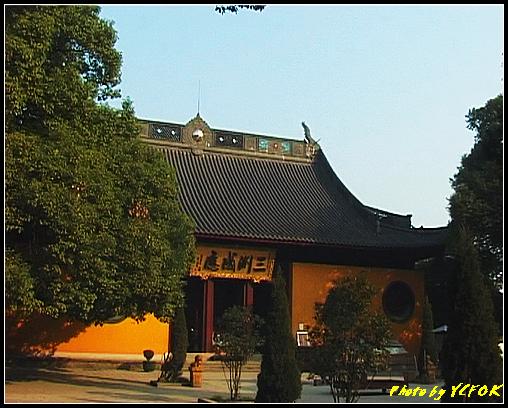 杭州 西湖 (西湖十景之一) 淨慈寺 - 027