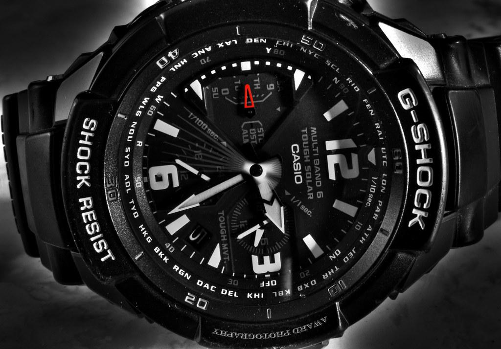Kupujemy zegarek do noszenia codziennie