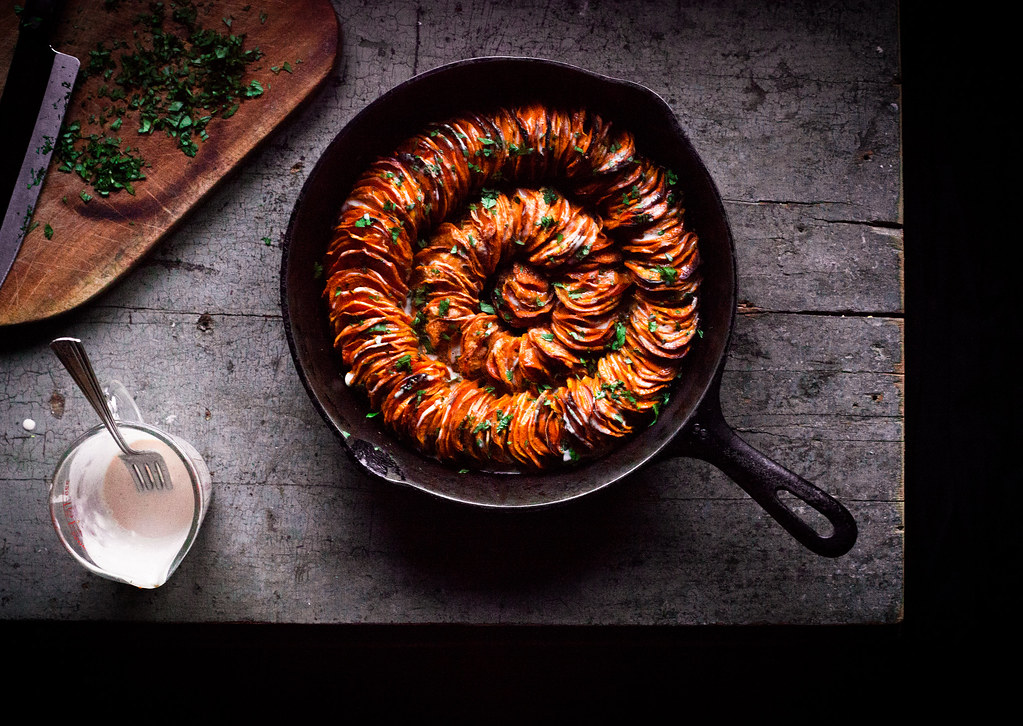 Halfway to Dinner from Food52