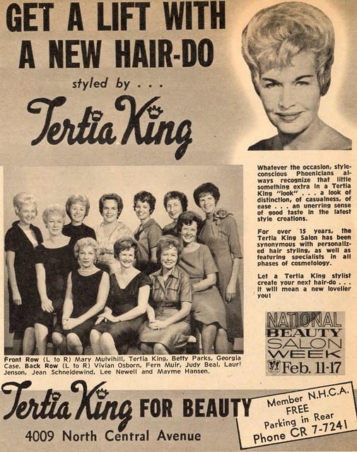 Header of Tertia