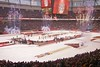 NHL Heritage Classic 2014 | Ottawa Senators vs. Vancouver Canucks @ BC Place Stadium