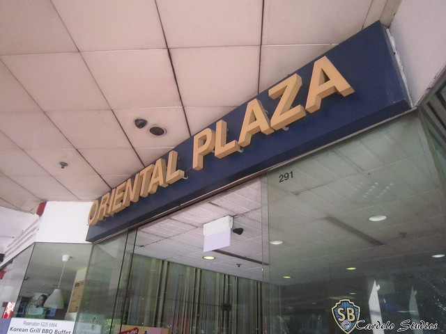 Oriental Plaza 02