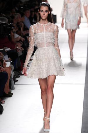 2014 lace dress