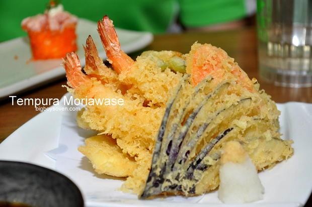 Sakae Sushi Sunway Pyramid 4