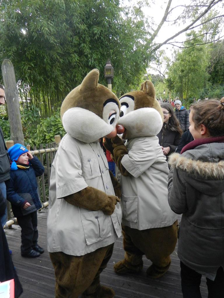 Un séjour pour la Noël à Disneyland et au Royaume d'Arendelle.... - Page 3 13646902993_caf3cee366_b