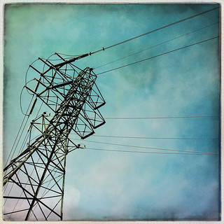 Electric Desolation
