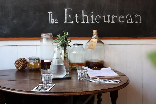 ethicurean