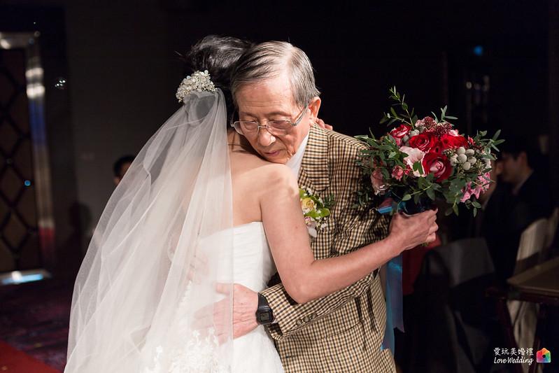 + 立鴻 & 忠惠 Wedding 251