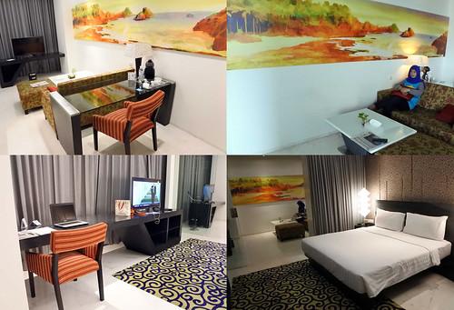 41 - Hotel Novotel Lampung - Bandar Lampung - Yopie Pangkey - Nikon 1 J5